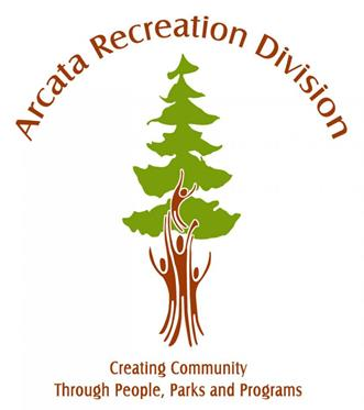 Arcata Recreation Division Logo