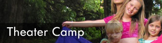 Theater Camp Banner