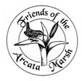 Friends of the Marsh Logo