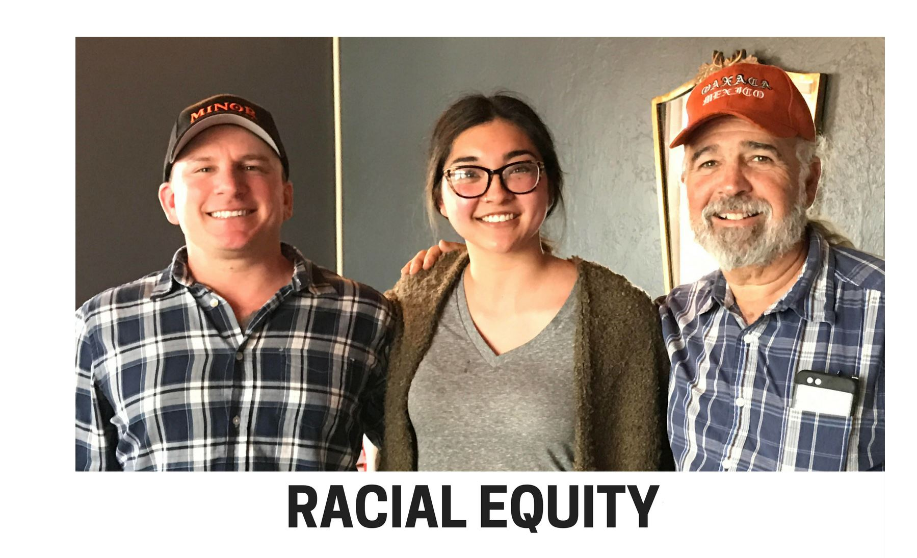 Racial Equity: Conversation and Action - For Business