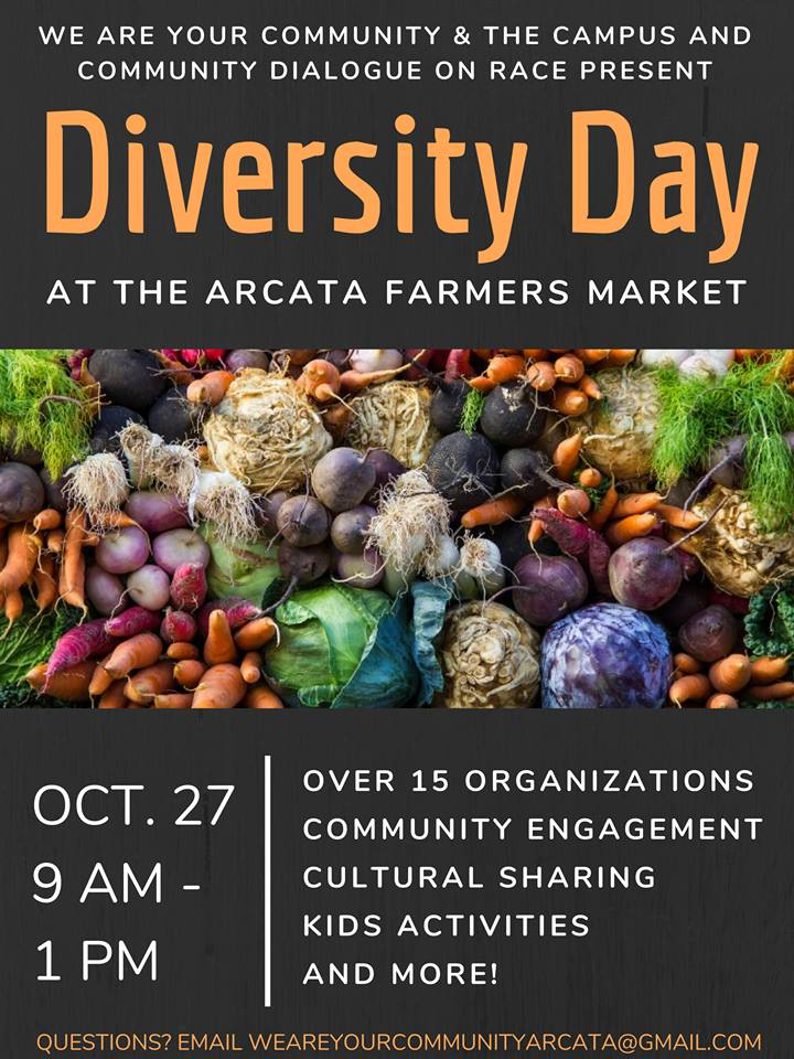 Diversity Day October 2018