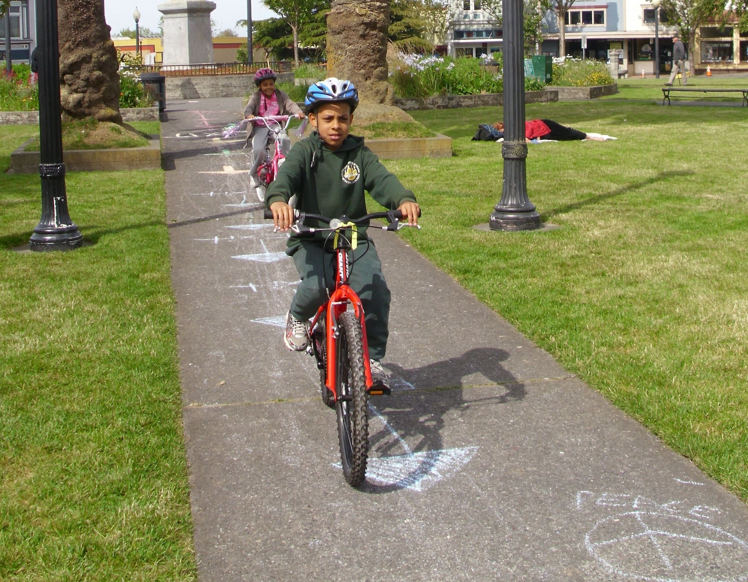 Bike Rodeo 2012 135 Cropped