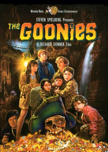The Goonies Friday Night Flicks 8.23.2019