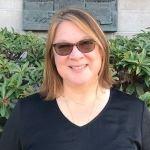 Susan Diehl McCarthy, Community Development Specialist II
