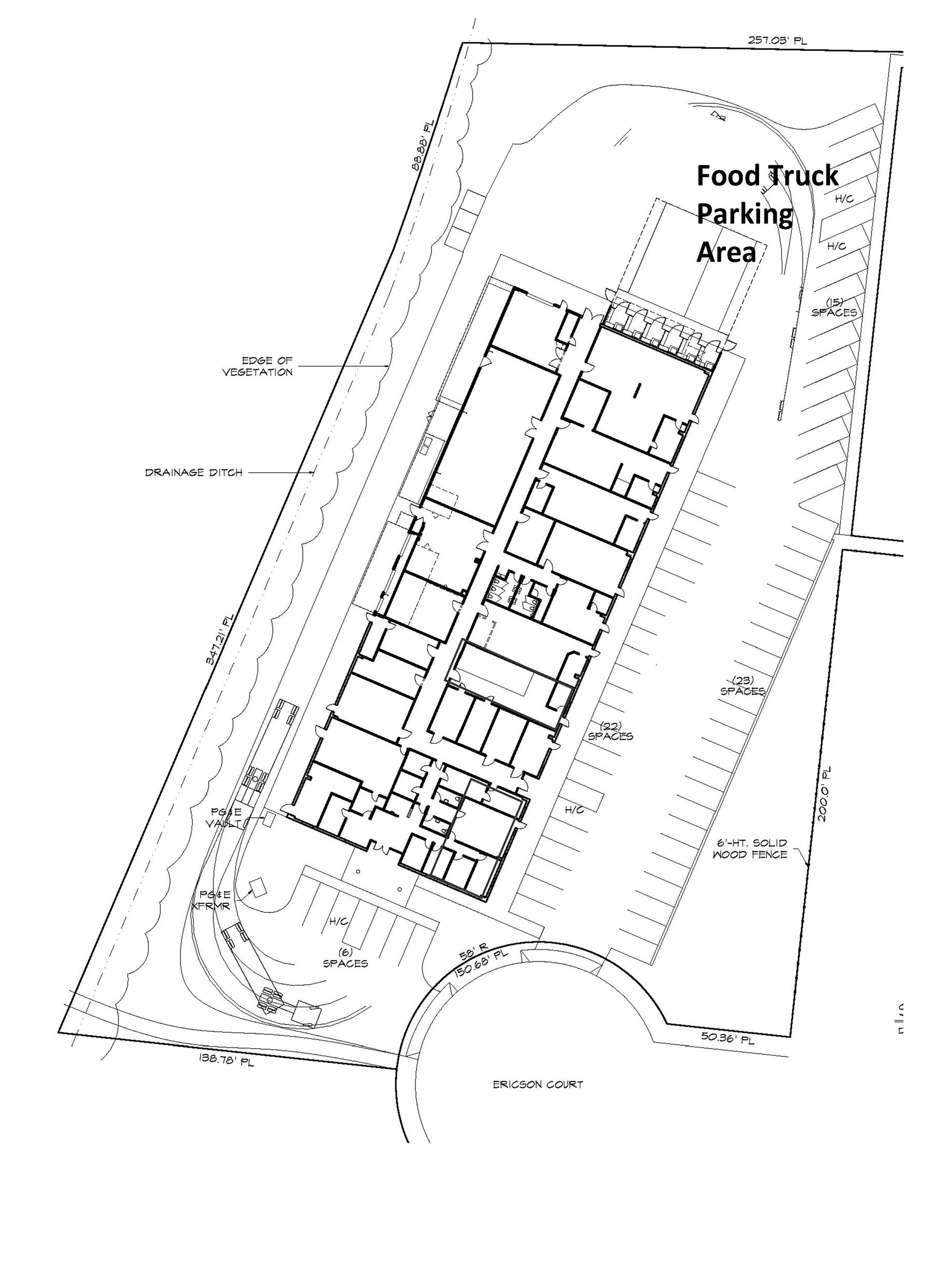 Site Layout 3