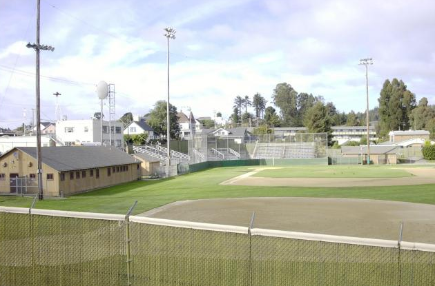 Baseball and Softball Fields